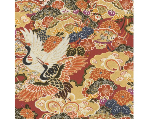 Tapet vlies Kimono Exotic multicolor 10,05x0,53 m