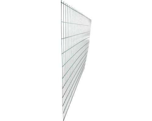 Panou gard 2D zincat 2030x2510 mm, 5/4/5 mm verde