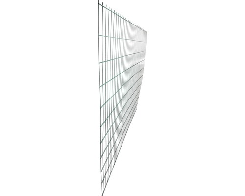 BSECURE panou 2D zincat, 2030x2510 mm, 6/5/6 mm, verde