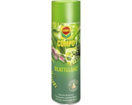 Luciu pentru frunze Compo 300 ml