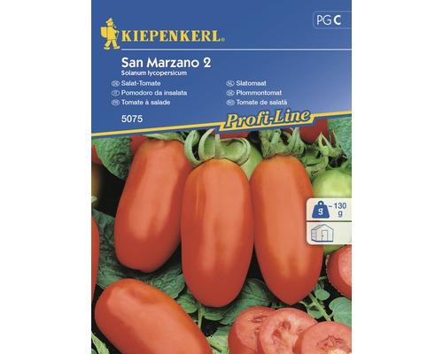 Seminte de legume Kiepenkerl, rosii San Marzano 2