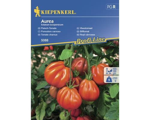 Seminte de legume Kiepenkerl, rosii carnoase Aurea F1