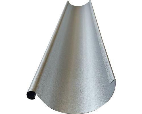 Jgheab Bravo Ø 125 mm 3 m aluzinc