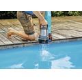 Pompă submersibilă pentru apă curată Gardena Aquasensor 750 W 17000 l/h H 9 m