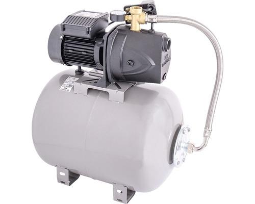 Hidrofor cu pompa autoamorsanta, fonta, 1050 W, 4500 l/h, h 48 m, 23,3 kg