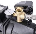 Hidrofor cu pompa autoamorsanta din fonta, 1050 W, 4500 l/h, H 48 m, 19,3 kg