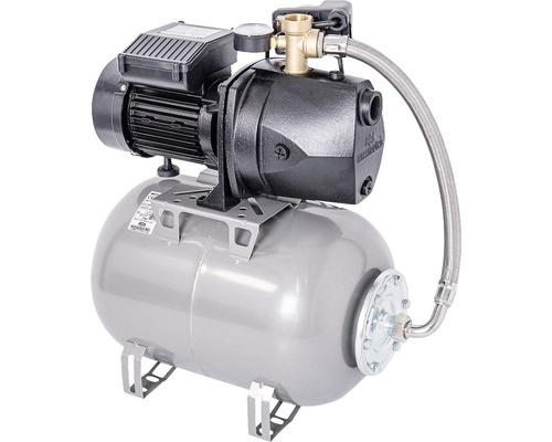 Hidrofor cu pompa autoamorsanta, fonta, 900 W, 3900 l/h, H 46 m