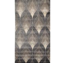 Covor Tiger grey leaf 80x150 cm