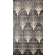 Covor Tiger grey leaf 120x170 cm