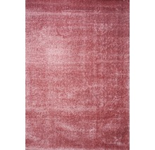 Covor Puffy roz 50x110 cm