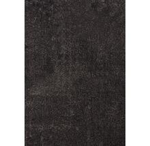 Covor Puffy gri antracit 133x200 cm