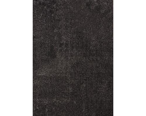 Covor Puffy gri antracit 160x230 cm