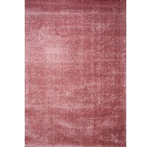 Covor Puffy roz 133x200 cm