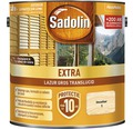 Lazura pentru lemn Sadolin Extra incolor 2,5 l