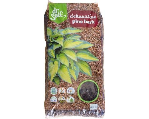 Scoarta pin premium Dr. Soil 25-40 mm 60 l