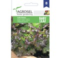 Seminte de salata Agrosel Lollo Rossa Baby Leaf PG8