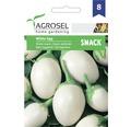 Seminte de legume Agrosel, vinete albe PG8