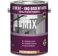 Vopsea pentru ciment si pardoseli in nuanta dorita 2,5 l (baza C)