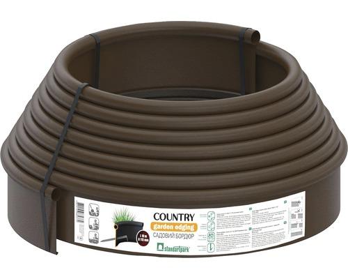 Separator gazon COUNTRY Line 600x10 cm msro