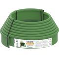 Separator gazon COUNTRY Line 600x10 cm verde