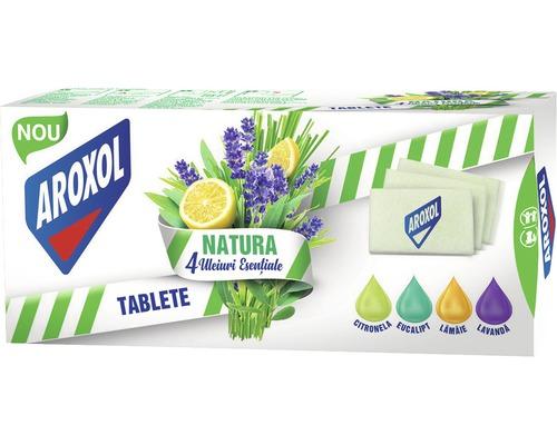 Pastile AROXOL Natura pentru aparat electric, 30 buc.