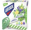 Spirale AROXOL Natura impotriva insectelor zburatoare, 10 buc.