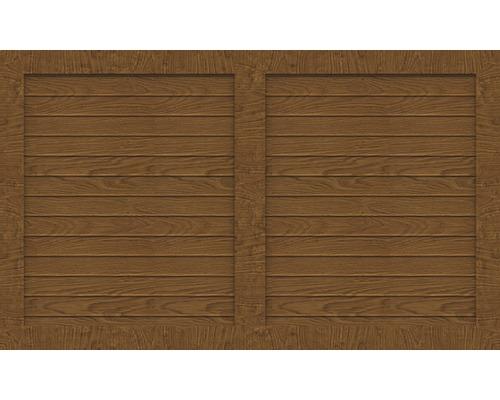 Element principal BasicLine tip W 150 x 90 cm, Golden Oak