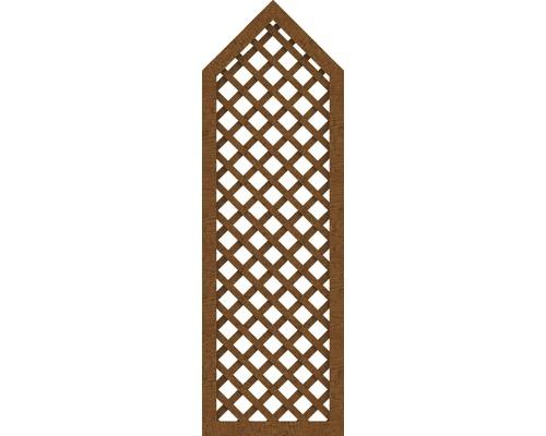 Element partial BasicLine tip P 70 x 215/180 cm, Golden Oak