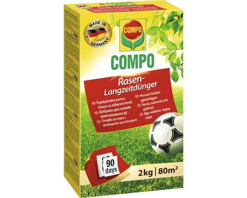 Fertilizator gazon Compo 2 kg