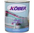 Vopsea mata Köber Opal turcoaz 0,75 l