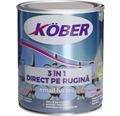 Email lucios anticoroziv 3 in 1 Köber rosu RAL 3011 0,75 l