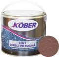 Email anticoroziv cu efect de lovitura de ciocan Köber hammer cupru 2,5 l