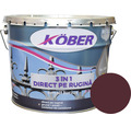 Email lucios anticoroziv 3 in 1 Köber rosu vin 10 l