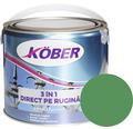 Email lucios anticoroziv 3 in 1 Köber verde 2,5 l