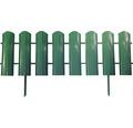 Panou Mini Baufence 400/600x1190 mm verde