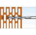Dibluri plastic cu șurub Tox Tri 10x61 mm, pachet 4 bucăți
