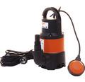 Pompa submersibila Ruris Aqua 9 cu plutitor, 750 W, 12500 l/h, h 8 m