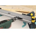 Dispozitiv de ghidaj Wolfcraft pentru dibluri lemn