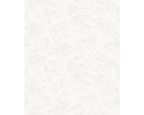 Tapet vlies 9378 Patent Decor alb 25x1,06 m