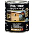 Lazură pentru lemn Plus RAL 7016 antracit 750 ml