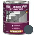 Vopsea pentru pardoseli RAL 7024 gri grafit 750 ml