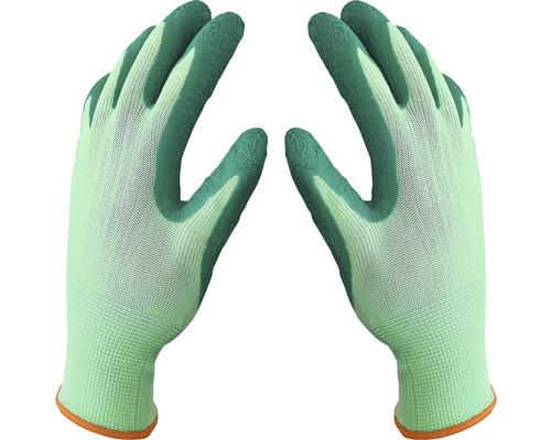 Manusi de gradina 10 verde