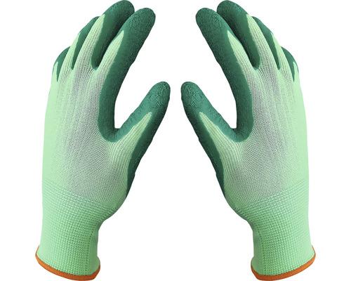 Manusi de gradina 9 verde