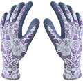 Manusi de gradina 7 violet