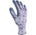 Manusi de gradina 9 violet