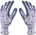 Manusi de gradina 8 violet