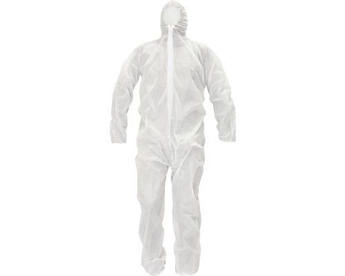 Costum de protectie de unica folosinta Cerva Minto, marimea M
