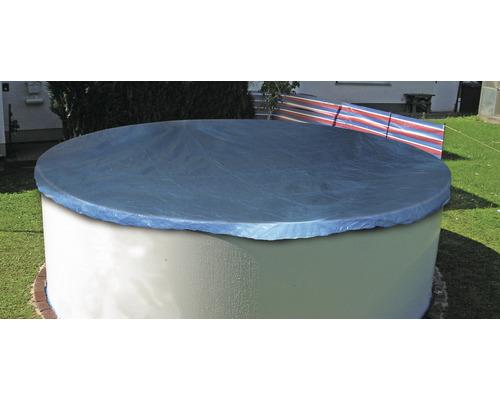 Prelată pentru acoperirea piscinei pe timp de vară Ø 460 cm