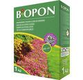 Biopon pachet îngrășământ pentru plante cu flori 1 kg + îngrășământ pentru trandafiri 0,5 l