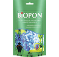 Biopon pachet ingrasamant pentru hortensii 1 kg + ingrasamant pentru albastrire hortensii 0,5 l